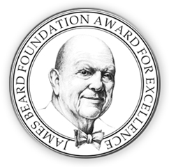 James Beard Award For Excellence